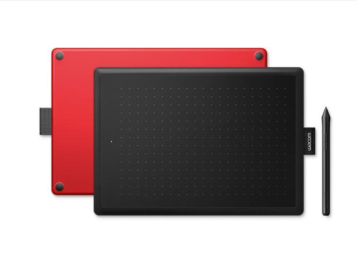 One by Wacom графический планшет для творчества Wacom