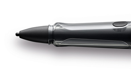 Wacom LAMY AL-star black EMR Pen