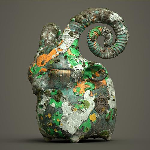 Начало работы с Substance Painter и Substance Alchemist   Вещество от Adobe Вебинар