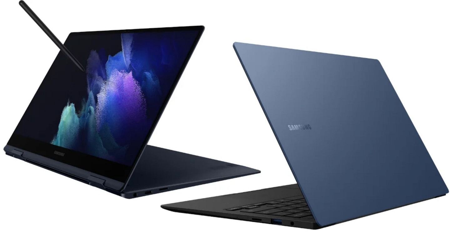Samsung Galaxy Book 360 with S Pen