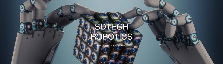 Home SDtech Robotics